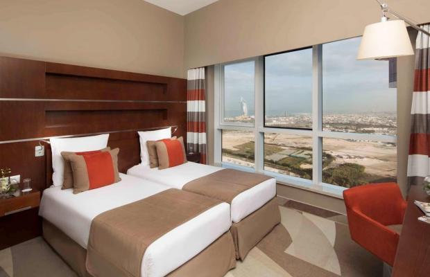фото Novotel Dubai Al Barsha изображение №10