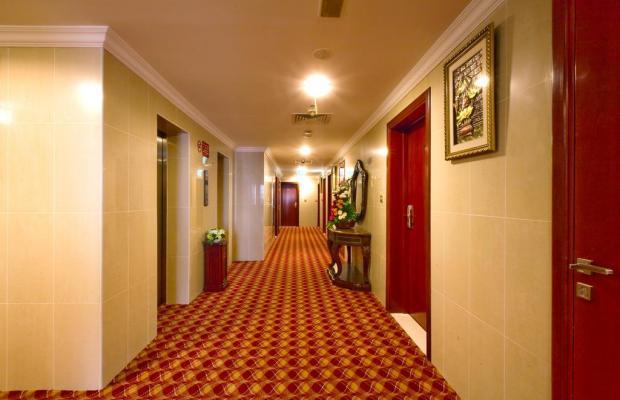 фотографии отеля Skylight Hotel изображение №15