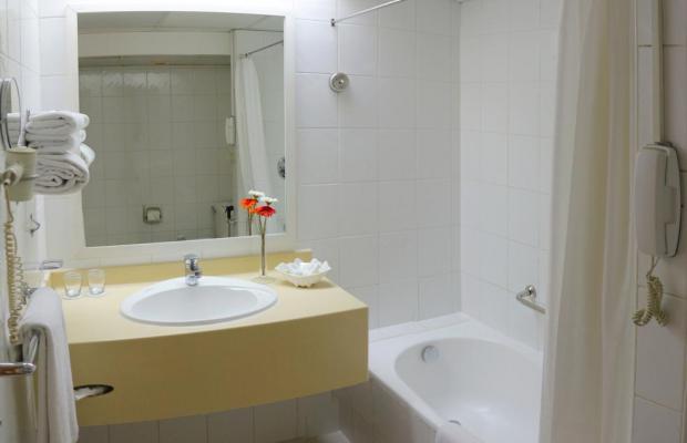 фотографии отеля Lou'lou'А Beach Resort изображение №7
