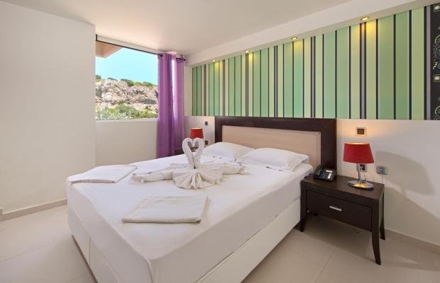 фотографии отеля Delfinia Resort изображение №7