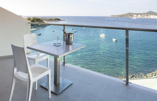фото отеля AxelBeach Ibiza Suites Apartments (ex. Sundown Ibiza Suites & Spa; Club Nautilus Hotel) изображение №17