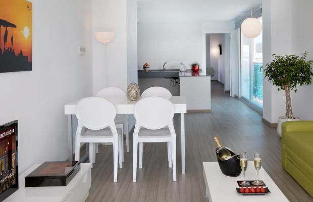 фото отеля AxelBeach Ibiza Suites Apartments (ex. Sundown Ibiza Suites & Spa; Club Nautilus Hotel) изображение №9