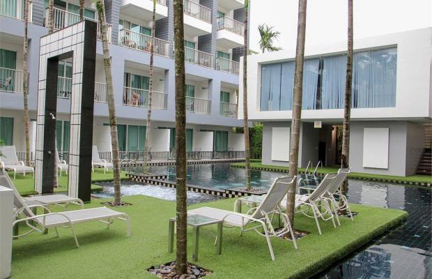 фотографии отеля Sugar Marina Resort – Fashion (ex. Sugar Palm Resort Kata) изображение №31
