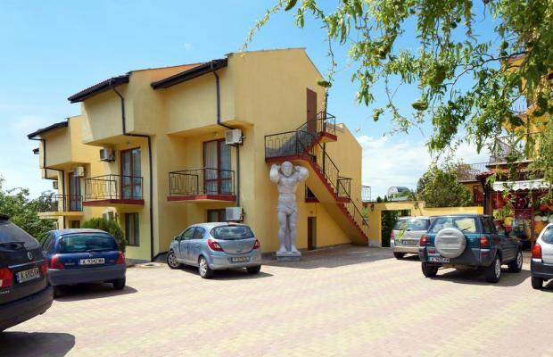 фото отеля Yalta (Ялта) изображение №25