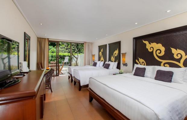 фото Movenpick Resort and Spa Karon Beach (ex. Crowne Plaza) изображение №14