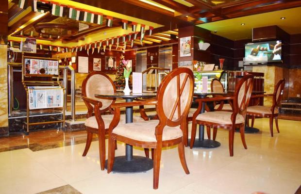 фотографии Tulip Inn Sharjah Hotel Apartments изображение №16