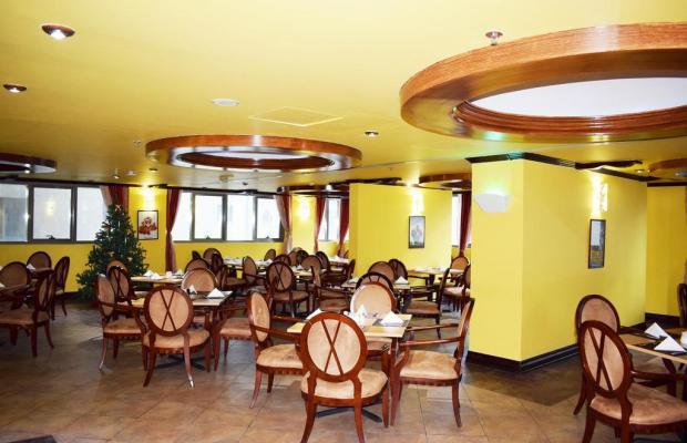 фото Tulip Inn Sharjah Hotel Apartments изображение №10