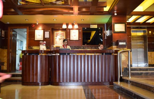 фотографии Tulip Inn Sharjah Hotel Apartments изображение №4