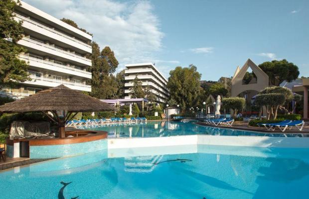 фото отеля Dionysos изображение №1