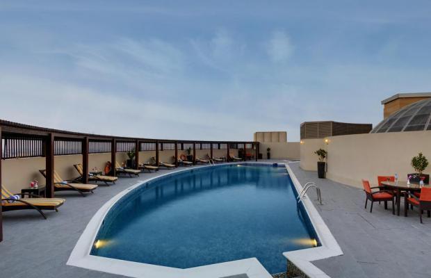 фото отеля Lotus Grand Apartments изображение №1