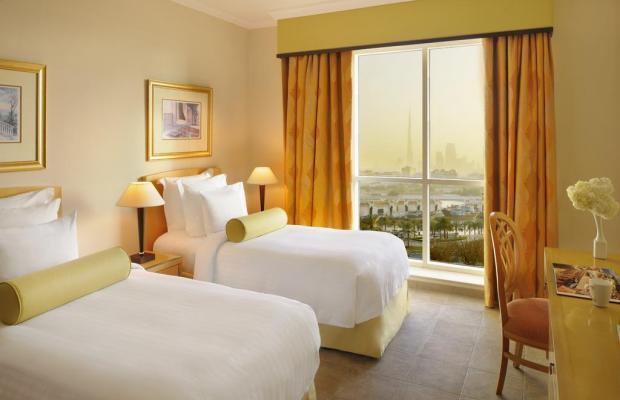 фотографии Marriott Executive Apartments Dubai Creek изображение №24