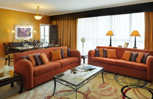 фотографии отеля Marriott Executive Apartments Dubai Creek изображение №19