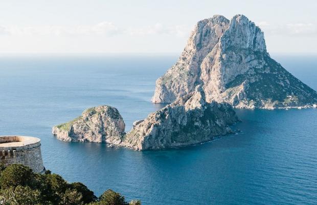фото отеля AluaSoul Ibiza (ex. Marina Panorama) изображение №21