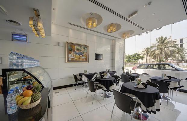 фото отеля Rayan Hotel Corniche изображение №5