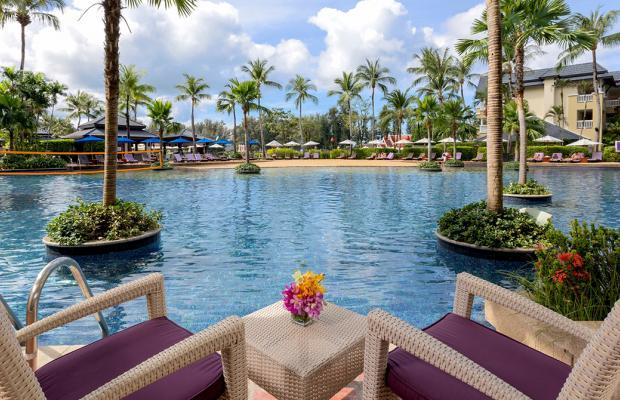 фото отеля Angsana Laguna (ex. Sheraton Grande Laguna) изображение №5