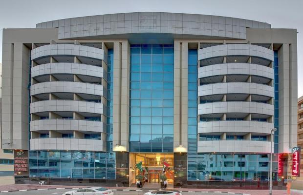 фото отеля Nihal Palace Hotel (ex. Metropolitan Hotel Deira) изображение №13