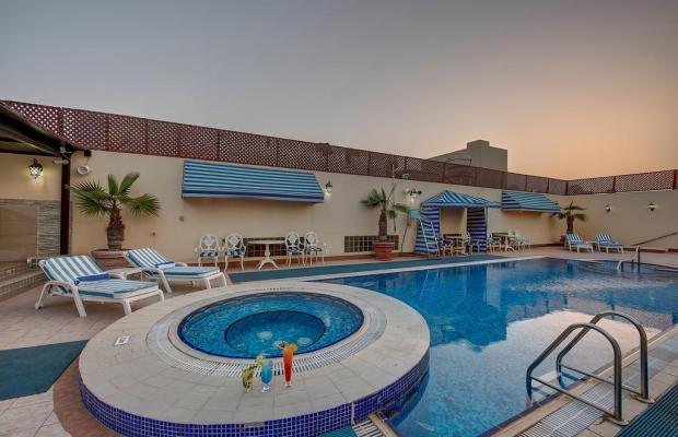 фото отеля Nihal Palace Hotel (ex. Metropolitan Hotel Deira) изображение №5