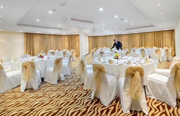 фотографии отеля Al Majaz Premiere Hotel Apartments изображение №15
