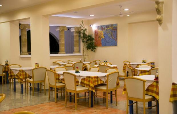 фотографии отеля Ekaterini Hotel изображение №31