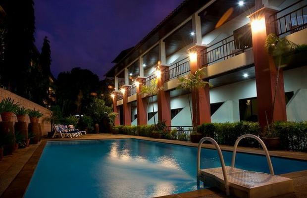 фотографии отеля First Resort Albergo изображение №15