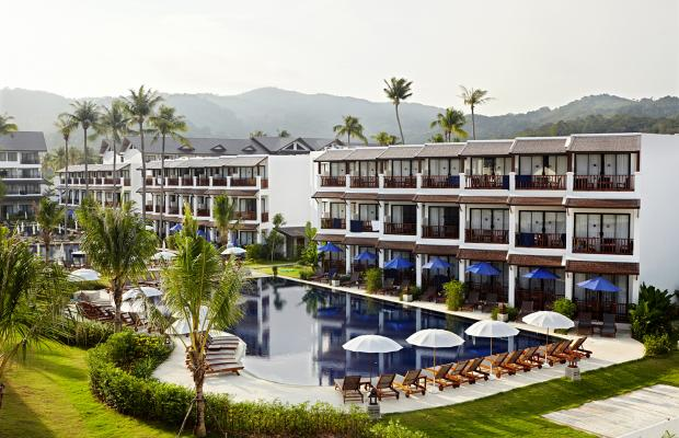 фотографии отеля Sunwing Resort Kamala Beach изображение №43