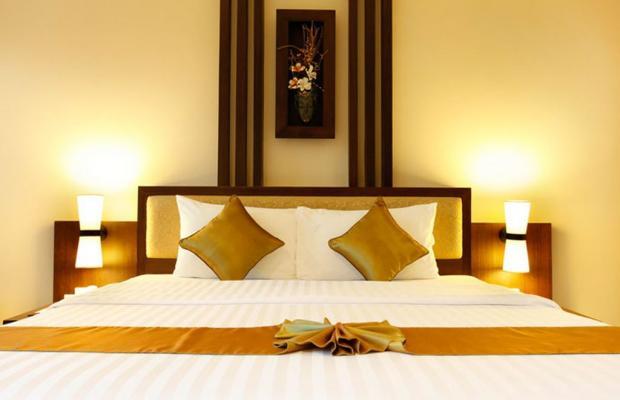 фото отеля Duangjitt Resort & Spa изображение №69