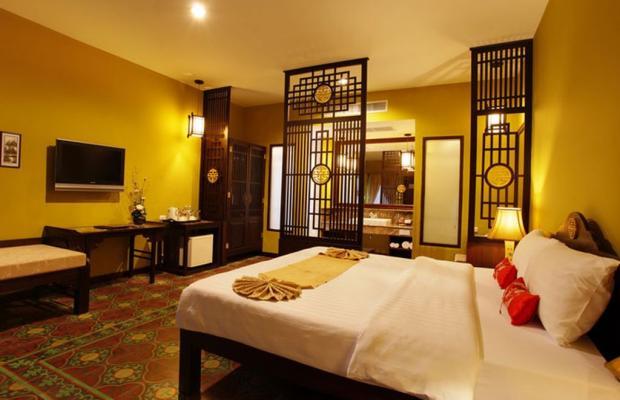 фото отеля Duangjitt Resort & Spa изображение №45