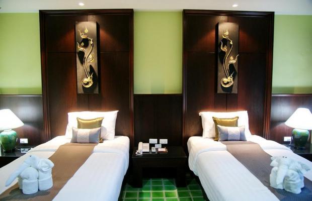 фотографии отеля Duangjitt Resort & Spa изображение №39