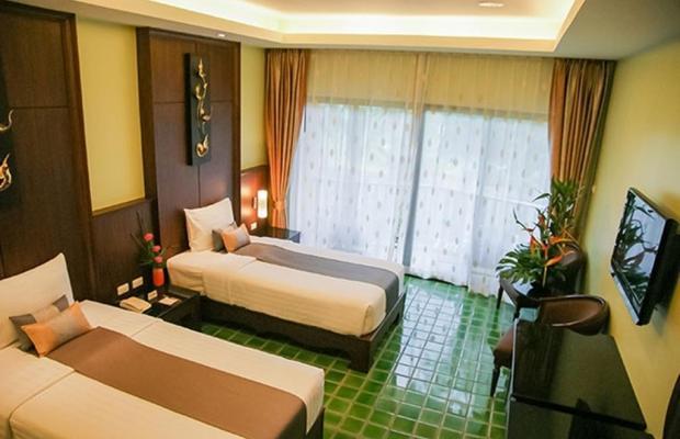 фото отеля Duangjitt Resort & Spa изображение №37