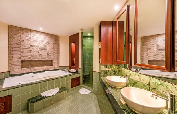 фото отеля Duangjitt Resort & Spa изображение №17