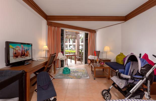 фотографии отеля Sunwing Resort & SPA Bangtao Beach изображение №15