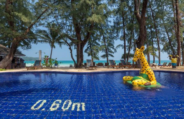 фотографии отеля Sunwing Resort & SPA Bangtao Beach изображение №3