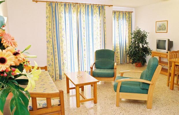 фотографии отеля Poniente Playa изображение №31