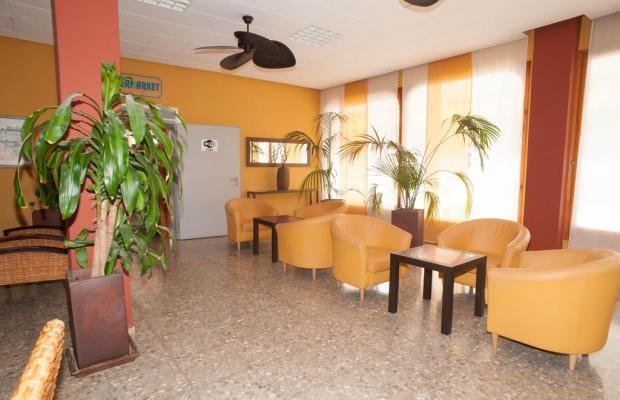 фотографии отеля Poniente Playa изображение №27