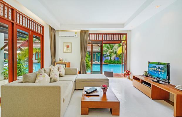 фото отеля Lesprit De Naiyang изображение №17