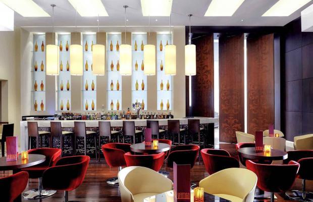фото отеля Novotel Hotel Deira City Centre изображение №9