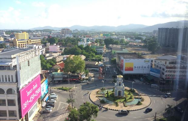 фотографии The Metropole Hotel Phuket изображение №44