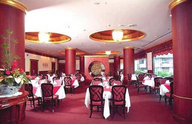 фото The Metropole Hotel Phuket изображение №14
