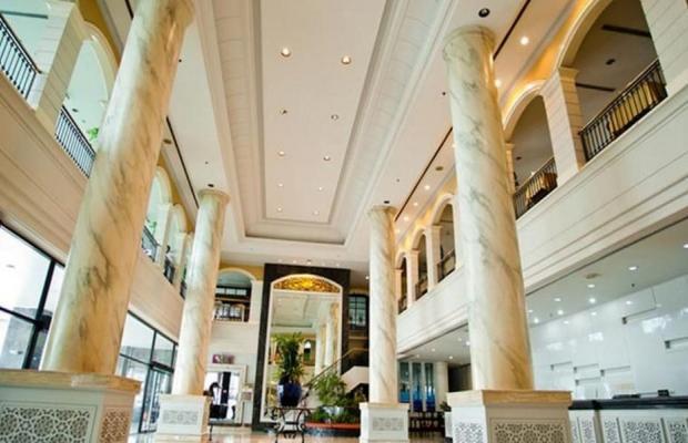 фотографии отеля The Metropole Hotel Phuket изображение №11