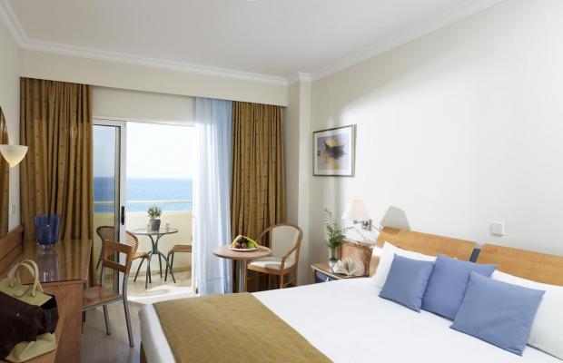 фотографии отеля Esperides Beach Family Resort изображение №7