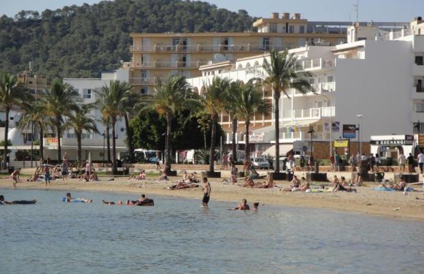 фото The White Apartments by Ibiza Feeling (ex.Solimar Complejo) изображение №14