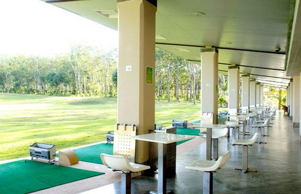 фотографии отеля Mission Hills Phuket Golf Resort & Spa изображение №51