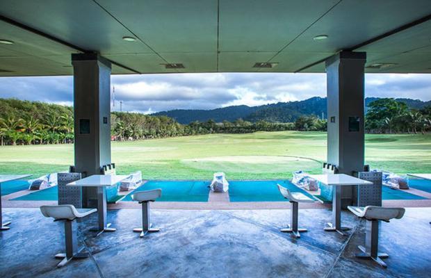 фото Mission Hills Phuket Golf Resort & Spa изображение №30