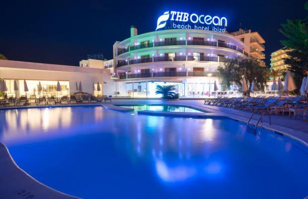 фотографии THB Ocean Beach (ex. THB Bahia) изображение №28