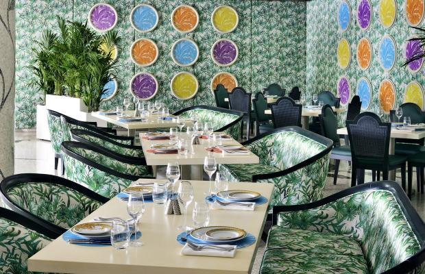 фотографии отеля Palazzo Versace Hotel изображение №11