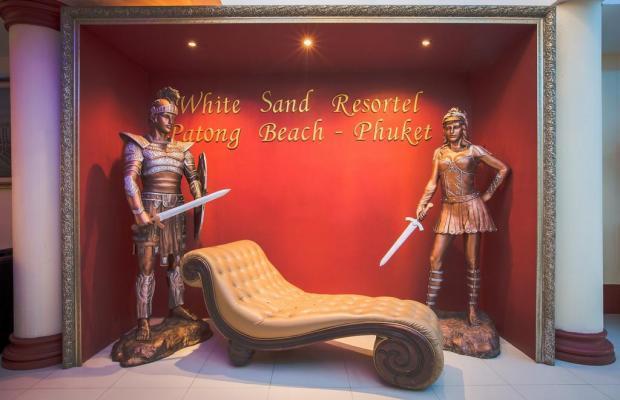 фотографии отеля White Sand Resortel изображение №23