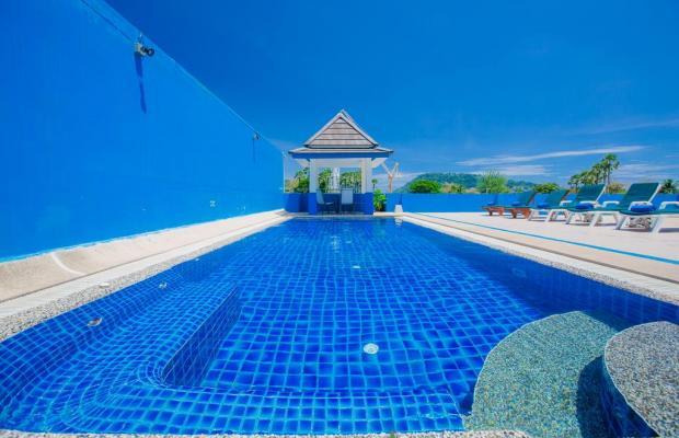 фото White Sand Resortel изображение №6