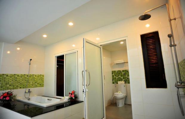 фото Baan Karon Resort изображение №34