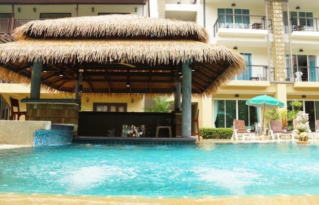 фото Baan Karon Resort изображение №18
