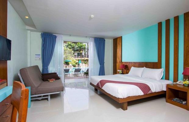 фото отеля Baan Karon Resort изображение №13